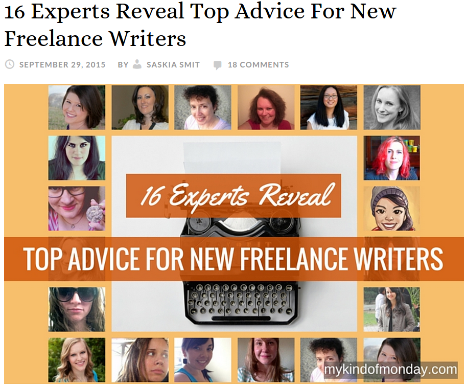 Freelance writers for hire